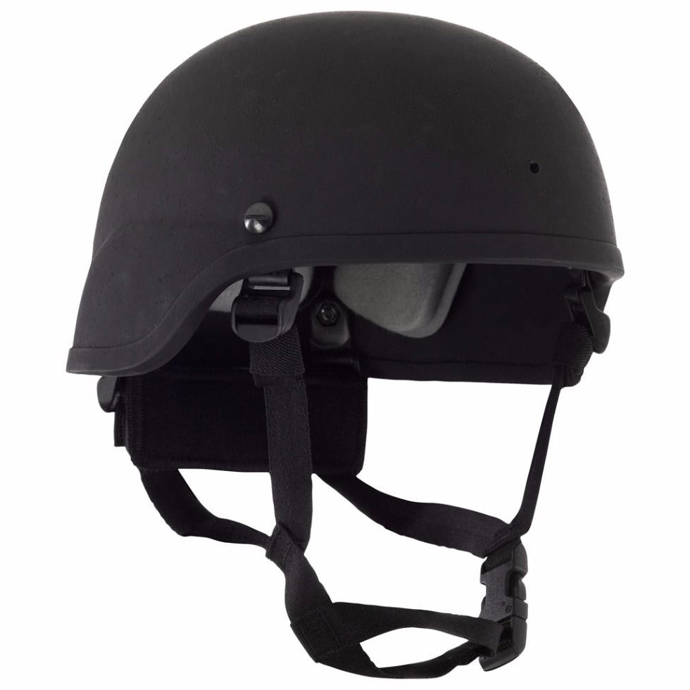 Viper A3 Full Cut Helmet