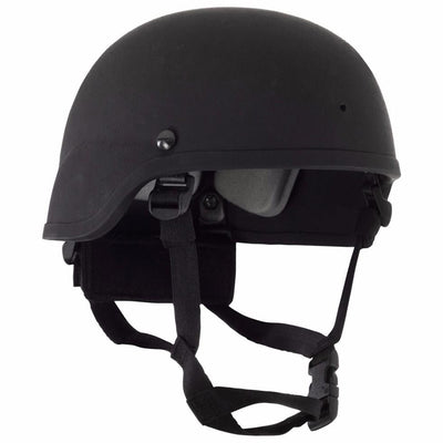 Galvion Viper Retention System installed on Viper A3 helmet