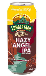 Lumberyard Hazy Angel
