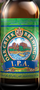 Oak Creek IPA