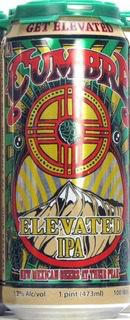 La Cumbre Get Elevated IPA
