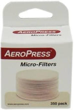 Load image into Gallery viewer, AeroPress Filters 350ct