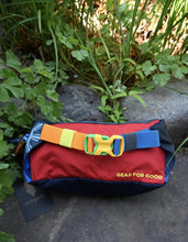 Load image into Gallery viewer, Cotopaxi Fannypack - Royal Blue