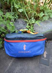 Cotopaxi Fannypack - Royal Blue