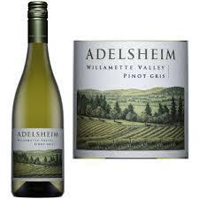 Adelsheim Willamette Valley Pinot Noir