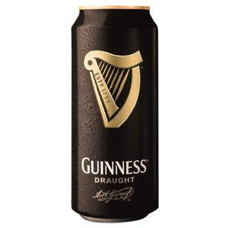 Guinness Draught 14.9 Oz Can