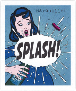 Barouillet Splash Pet-nat
