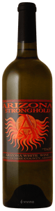 Arizona Stronghold Tazi White