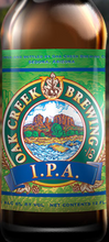 Load image into Gallery viewer, Oak Creek IPA