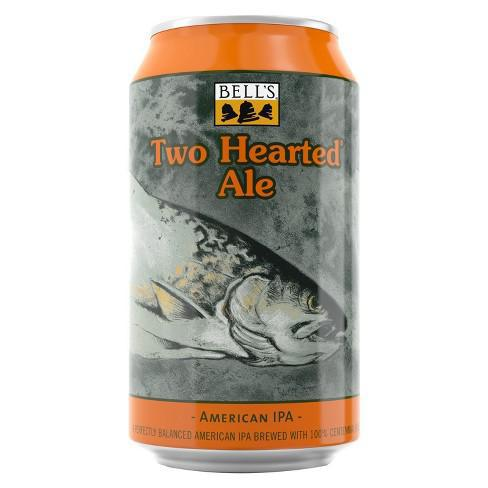 Bells Two Hearted