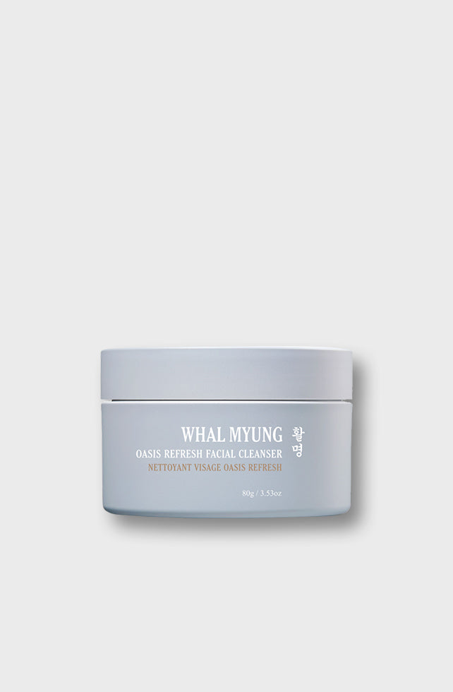 OASIS REFRESH FACIAL CLEANSING BALM