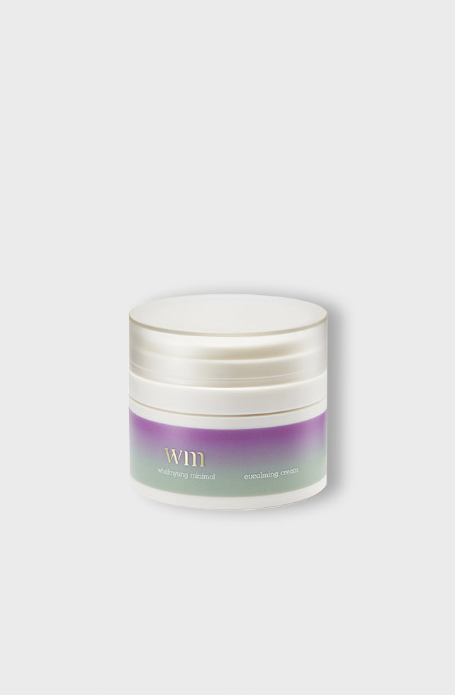 WM Whalmyung Minimal Eucalming Cream