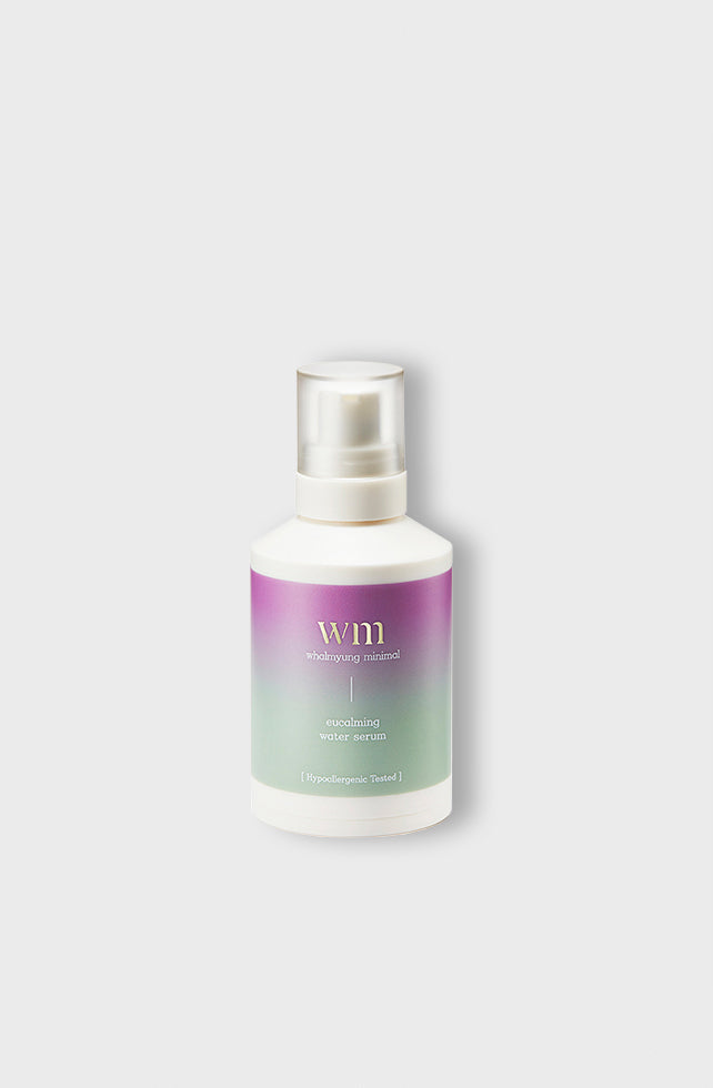 WM Whalmyung Minimal Eucalming Water Serum