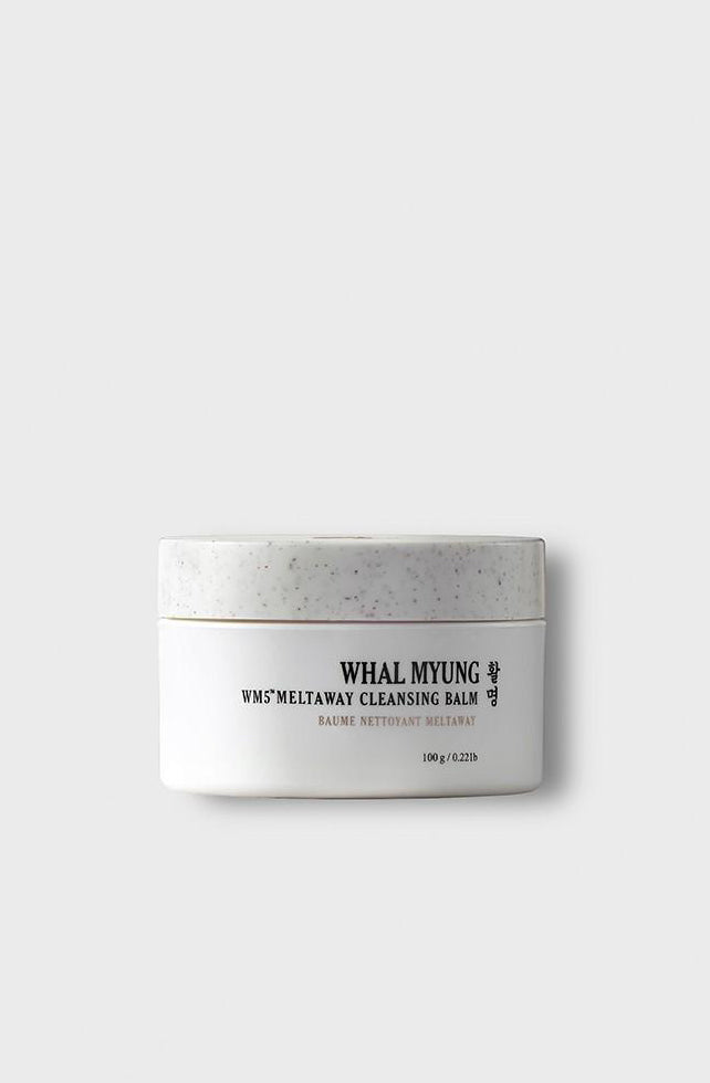 WM5™ MELTAWAY CLEANSING BALM