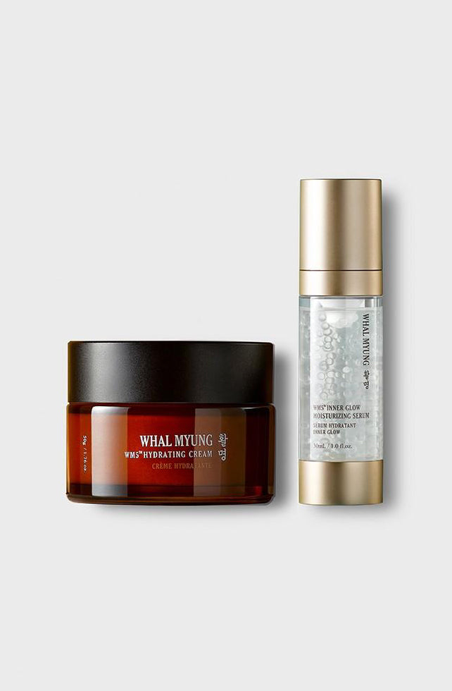 WM5™ HYDRATING DUO