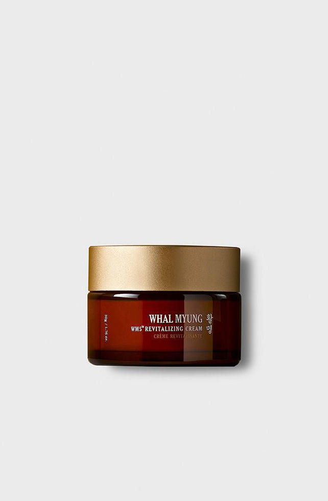 WM5™ REVITALIZING CREAM