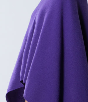 Purple Haze Poncho