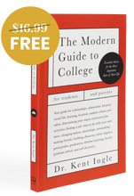 Load image into Gallery viewer, The Modern Guide to College