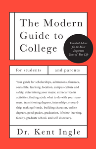 The Modern Guide to College