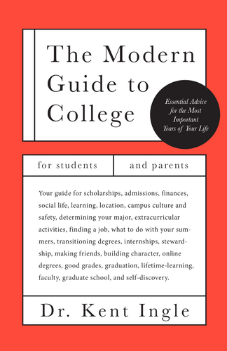 Copy of The Modern Guide to College