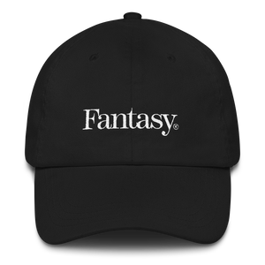 Fantasy® 🧢 dad hat (embroidered)