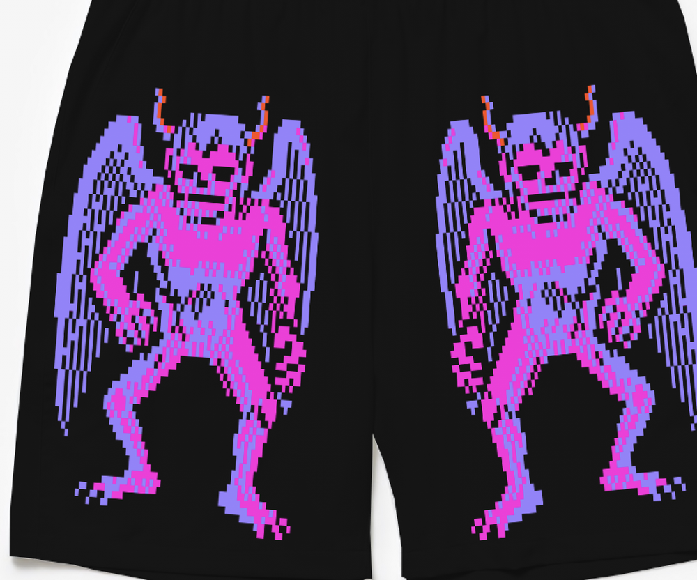 Demon's Cream® Shorts