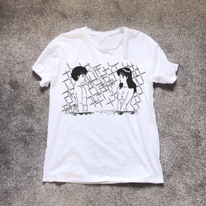 Kikillo x Hikaru Yuzuki - Who are you?® T-Shirt