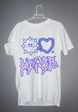 LOVE HURTS XVI® T-Shirt (only 10 units on sale)
