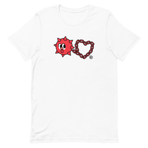 Love Hurts® Classic T-Shirt