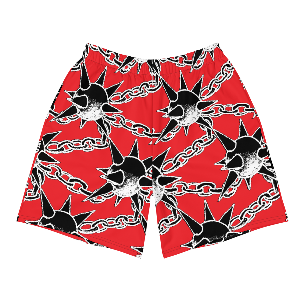 WEAKEN® Heat Edition Shorts (restock)