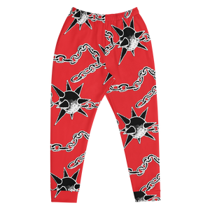 Weaken® Red Pants