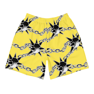 WEAKEN® Yellow Edition Shorts