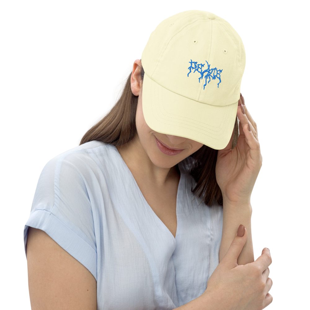 Peace® Light Yellow 🧢 Hat