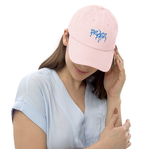 Peace® Light Pink 🧢 Hat