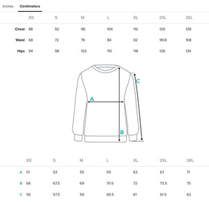 Parade 2® Deluxe Light Sweatshirt