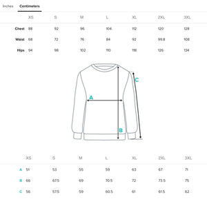 Parade 4® Deluxe Light Sweatshirt (LIMITED)