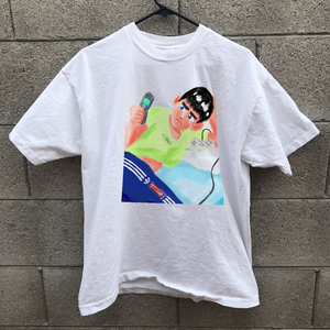 A 2001 breakup remix® T-Shirt