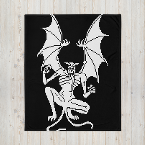 Demon's Cream® Blanket (mega limited)