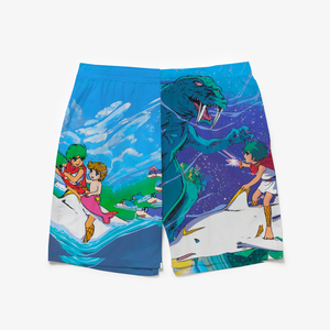 HYDRO DREAMX® Shorts (MEGALIMITED)