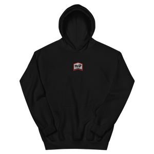 ttriP® Embroidered Hoodie (super limited)