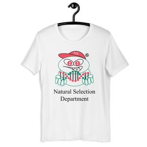 Natural Selection Department® T-Shirt
