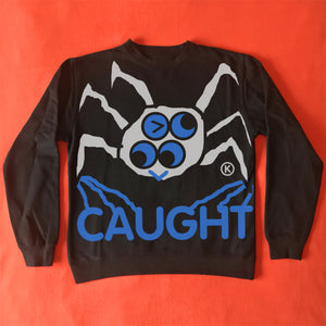 CAUGHT® Sweatshirt (LIMITED)