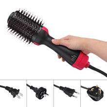 Load image into Gallery viewer, 2 in 1 Multifunctional Hair Dryer Volumizer Rotating