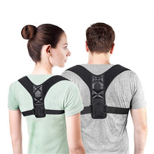 Load image into Gallery viewer, Adjustable Posture Corrector Body