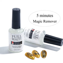 Load image into Gallery viewer, Magic Remover Nail Polish