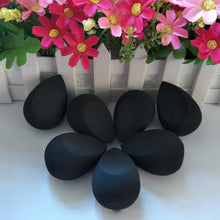 Load image into Gallery viewer, 5PC Shape Puff Makeup Sponge Cosmetic Powder Puff