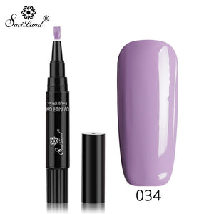 MAGIC GEL NAIL POLISH PEN