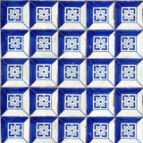Milan Tile - DebbieMcKeegan - Wallpaper - 2