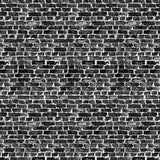 Black London Brick - DebbieMcKeegan - Wallpaper - 3