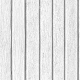 Sawn Wood Slats- White - DebbieMcKeegan - Wallpaper - 2